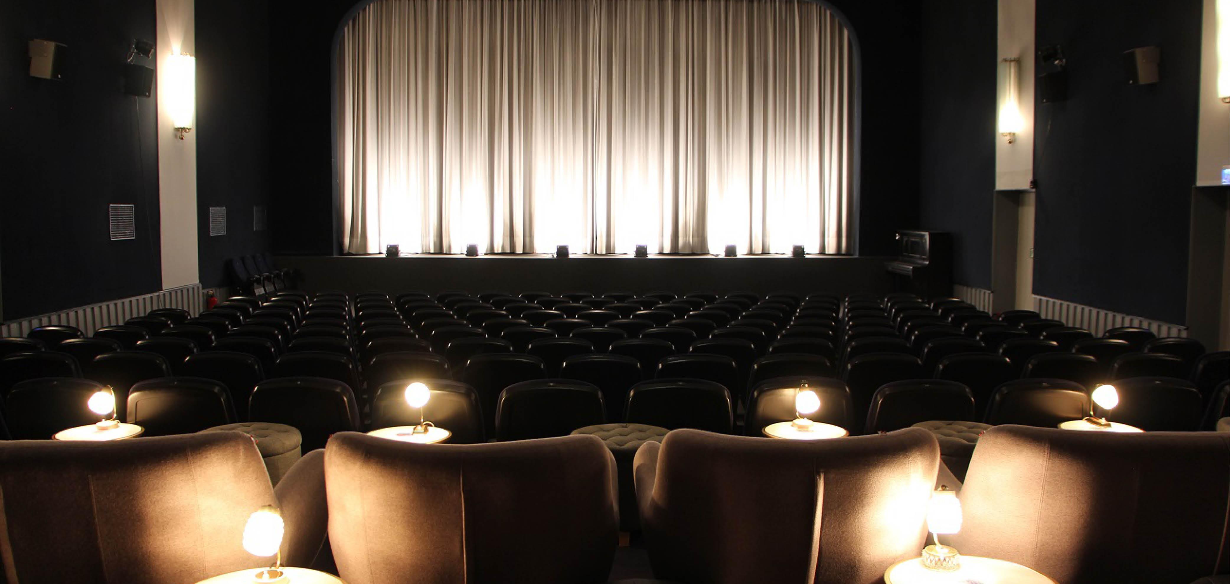 Kino Gröbenzell Programm