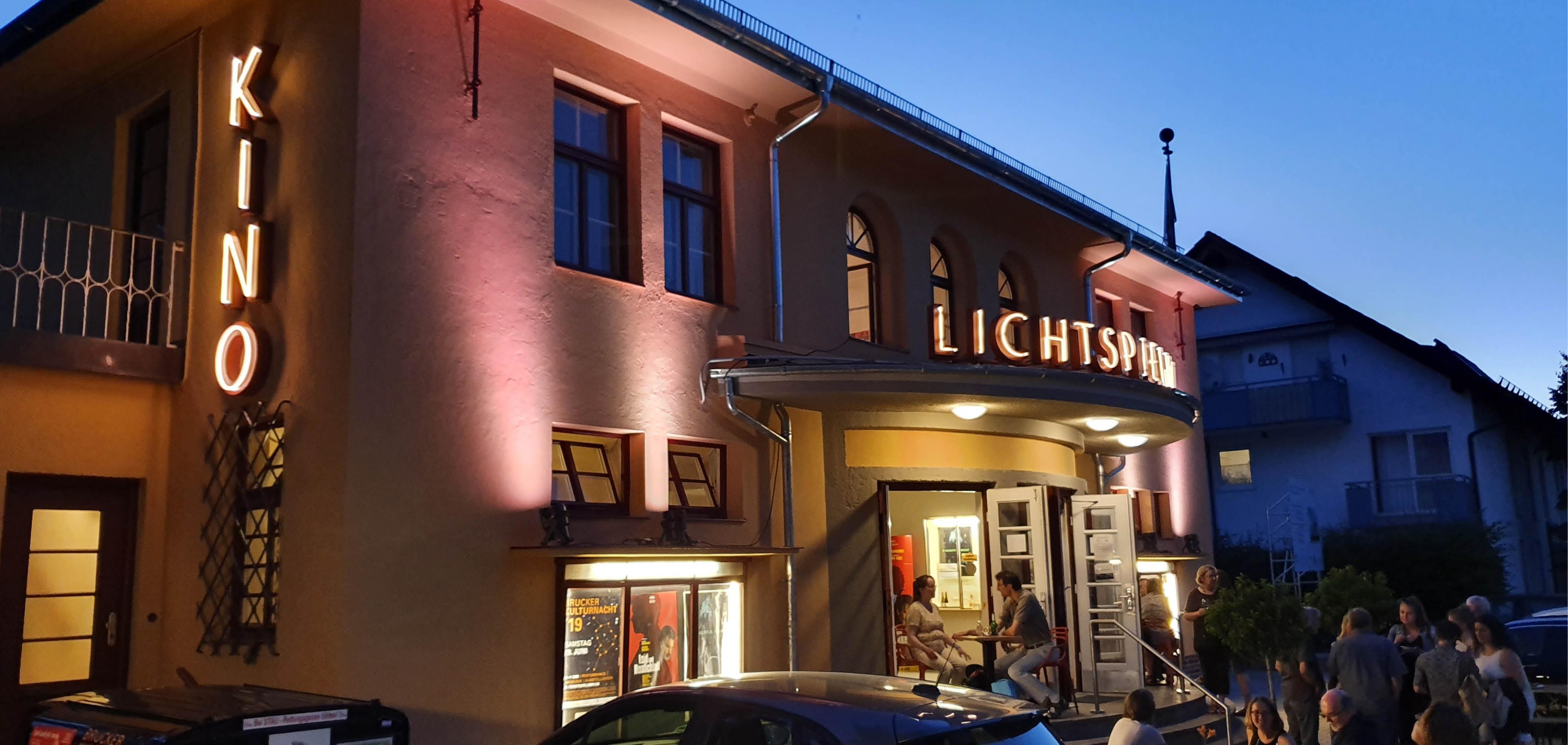 Kino Fürstenfeldbruck Programm